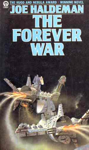 Joe Haldeman_1974_The Forever War