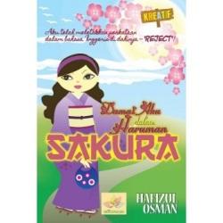 Damai Aku Dalam Haruman Sakura