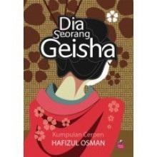 Dia Seorang Geisha