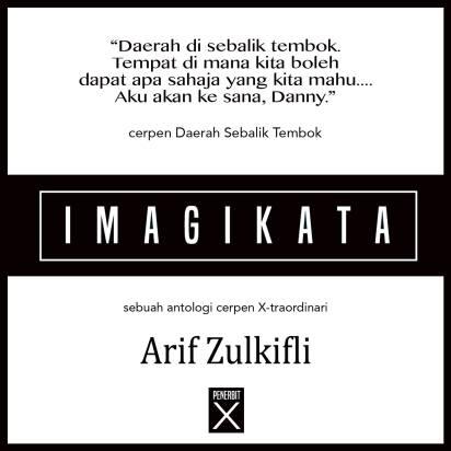 Imagikata - Arif Zulkifli