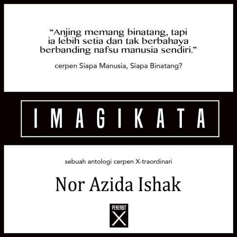 Imagikata - Azida Ishak