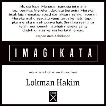 Imagikata - Lokman Hakim