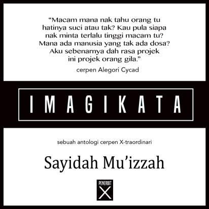 Imagikata - Sayidah Mu'izzah