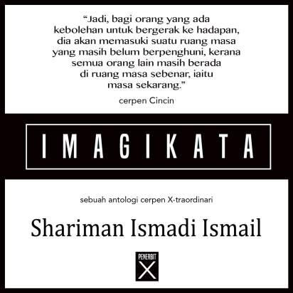 Imagikata - Shariman Ismadi