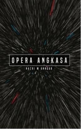 Opera Angkasa