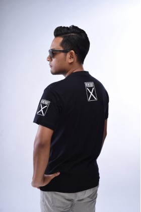 T Shirt Penerbit X (Back)