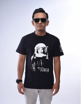 T Shirt Penerbit X