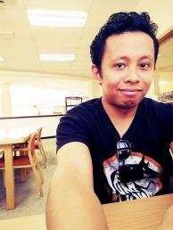 0 Profile Lokman
