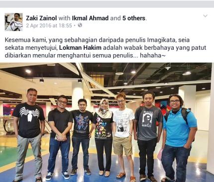 FB Zaki