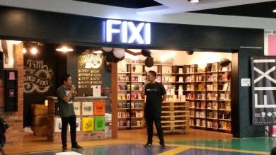 Fixi - Lokman 1