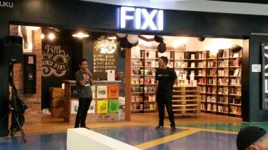 Fixi - Lokman