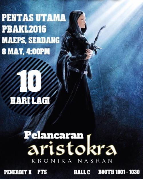 Promo Aristokra