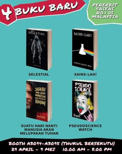 Buku Baru Simptomatik Press