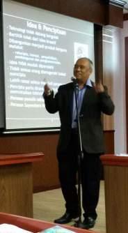 Prof Zaki