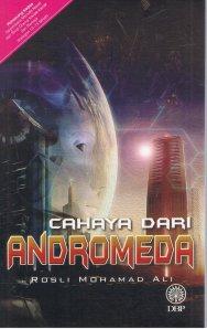 Cahaya dari Andromeda