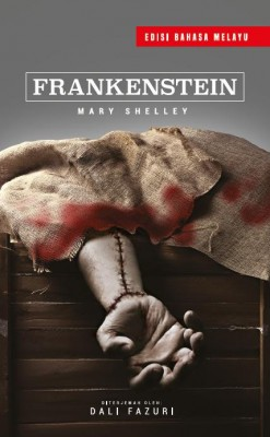Cover Frankenstein BM